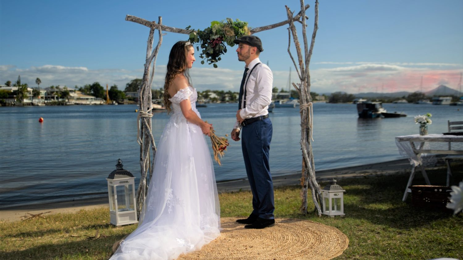 Easy Elopements
