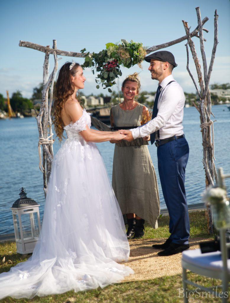 wedding elopement noosa