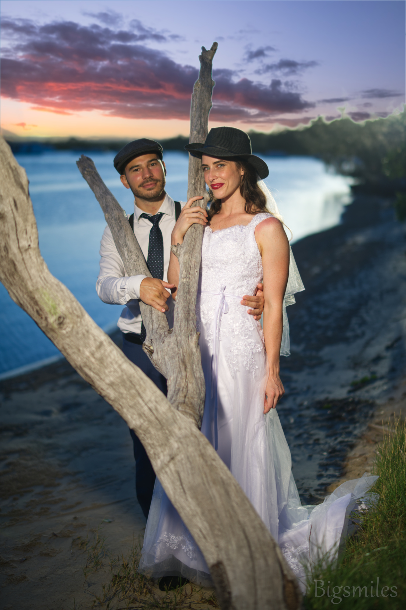 elopements noosa and sunshine coast